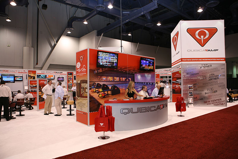Trade Shows Amp Event Installations Trade Show Booth Design
